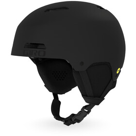 Giro Ledge FS MIPS Helm Heren, matte graphite